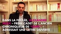 Yann Moix dans la tourmente : son autobiographie fait un flop en librairies