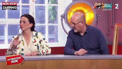 Affaire Conclue : Julien Cohen et Pierre-Jean Chalençon se lâchent totalement (Vidéo)