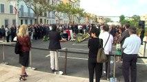 Jean Patti : l'hommage de Martigues à l'un de ses enfants