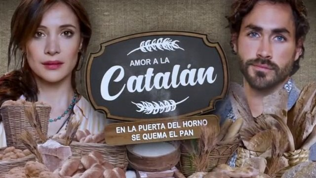 Amor a la Catalán Capitulo 38 Completo HD