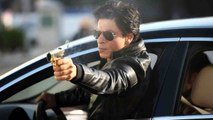 Shahrukh Khan SIGNS a big action film which will leave you excited; Details Here | FilmiBeat