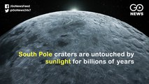 Chandrayaan-2: Unexplored Secrets On Moon's South Po