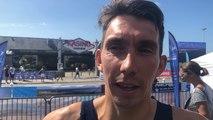 Triathlon : Grand prix de Quiberon