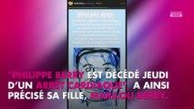Philippe Berry mort : Josiane Balasko rend un émouvant hommage à son ex-mari