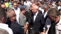 """Kılıçdaroğlu: """"Türkiye'yi bir bütün olarak aydınlığa taşıyacağım""""  - AYDIN"""