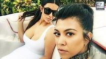 Kim Kardashian Tells Kourtney She's Bald and Should Go To The Hospital!