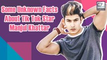 Take A Look At Manjul Khattar's Journey Of Becoming A Tik Tok Star