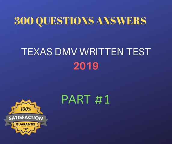Đề thi lý thuyết lái xe Texas tiếng việt phần 1 | Học bảo đảm đậu | Vietnamese TEXAS DMV Written Test | Vietnamese DMV Texas Practice Test | Guarantee Satisfaction | texas dmv practice test - real texas dps driving test in houston 2019 full