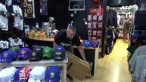 Mondial de basket: les supporters français confiants