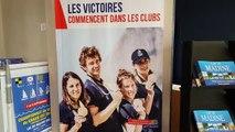 Championnat de voile du Grand Est, à Madine