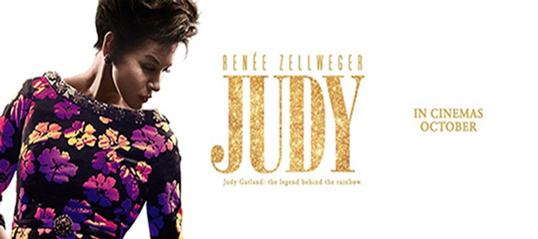 Judy Trailer 09/27/2019