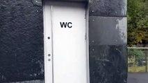 Ces toilettes sont incroyables : vue à couper le souffle