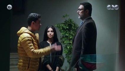 """""""أنا لو ماكنتش راجل كنت سبتها متعلقة بيا وأنا مابحبهاش"""".. مروان حط نقطة النهاية في قصته مع أروى!"""
