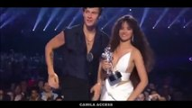 Camila Cabello & Shawn Mendes Wins Best Collaboration Video - 2019 Video Music Awards