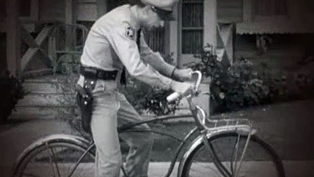 The Andy Griffith Show S02E19