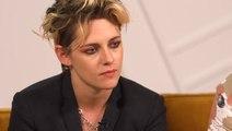 Kristen Stewart Weighs In On Gay Superheros - Variety TIFF Studio