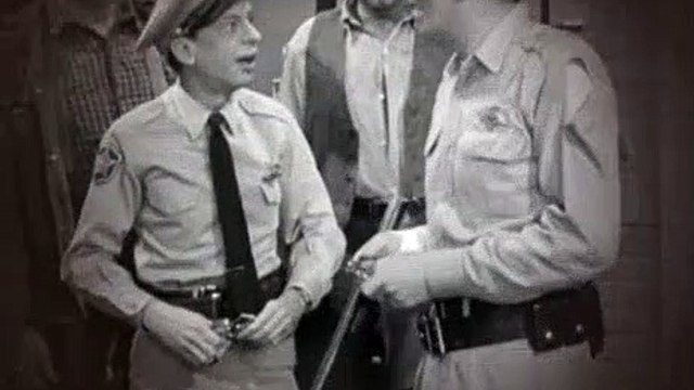 The Andy Griffith Show S02E23