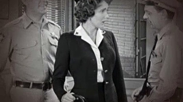 The Andy Griffith Show S02E24