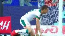 Quand un défenseur réalise un double-sauvetage incroyable !
