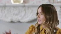 Chloe Bennet Jokes How Having a Big Dog Growing Up Prepared Her for Her Role in 'Abominable'