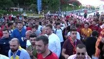 Ali Sinanoğlu'ndan milli takımlar için 'Milli Aşk' marşı