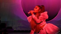 Ariana Grande Gets Accused Of Copying Outifts