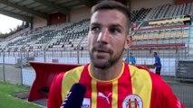 Thomas Wilwert capitaine du FCM après Martigues Grasse