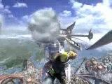 AMV - Final Fantasy VIII,IX,X - SOAD - Needles