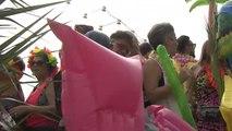 Benidorm celebra su Orgullo LGTBi en el Benidorm Pride Festival