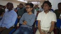 'Hindistan Keşmirlilerin cesaretini kırmaya çalışıyor' - ANKARA