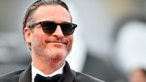 Joaquin Phoenix's 'Joker' Takes Home Golden Lion At Venice Film Festival