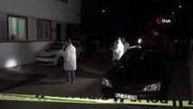 Pendik'de intihar girişiminde bulunan kadın ile onu tutmaya çalışan eşi ağır yaralandı