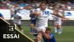 TOP 14 - Essai Scott HIGGINBOTHAM (UBB) - Castres - Bordeaux-Bègles - J3 - Saison 2019/2020