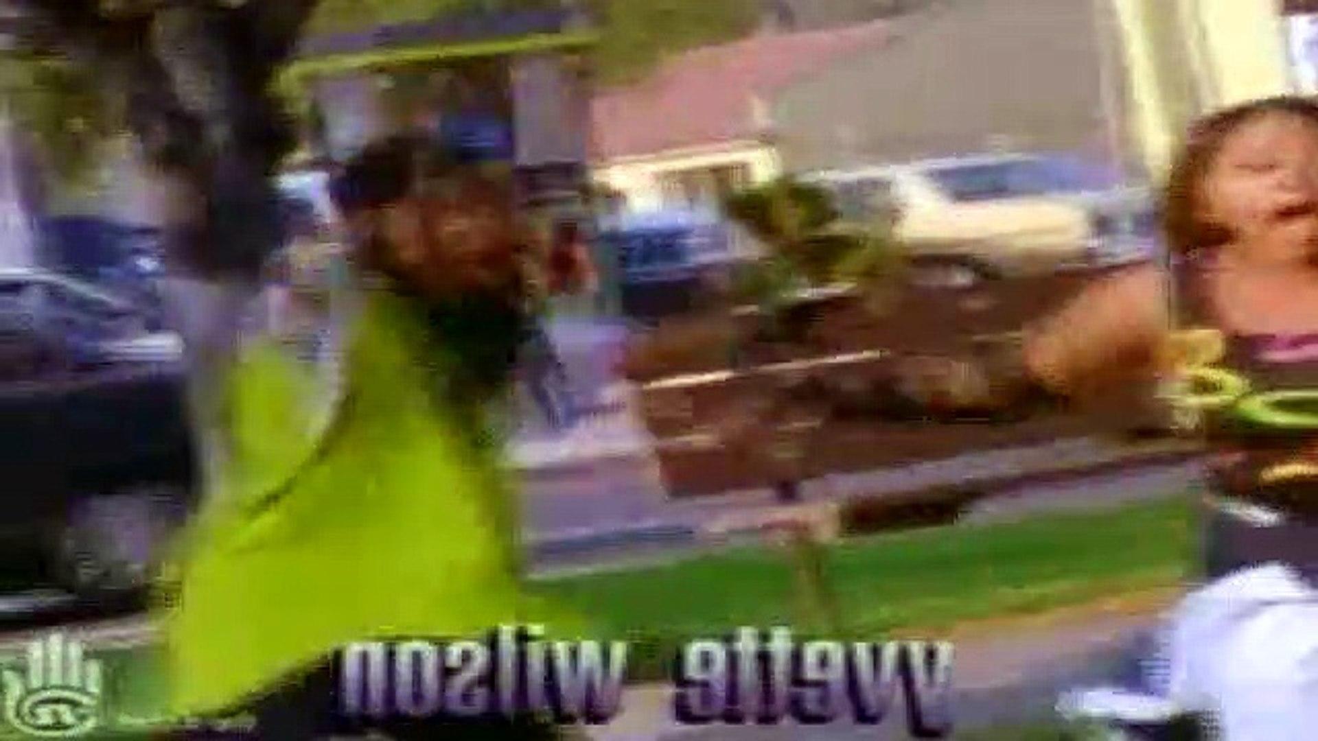 Moesha Season 2 Episode 3 Mama Said Knock You Out