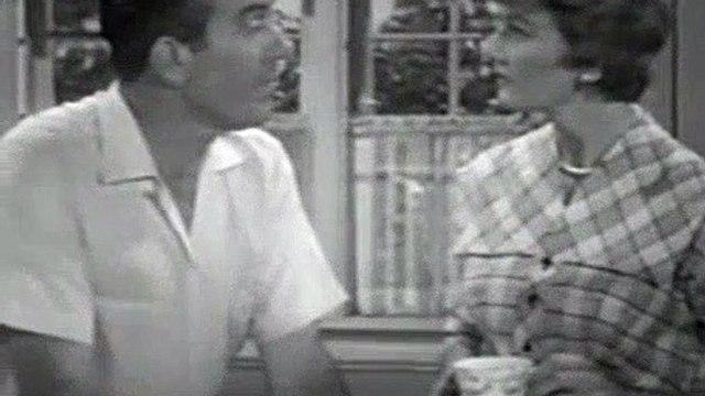 Leave It To Beaver Season 3 Episode 24 The Hypnotist