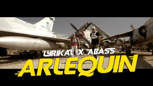 LYRIKAL Ft. ABASS - ARLEQUIN