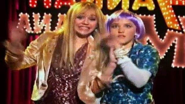 Hannah Montana Season 1 Episode 8 - Mascot Love