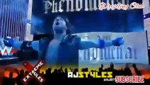 Roman Reigns Vs Aj Style for WWE Championship at Exterme Rule ,  Roman Reigns ,  Aj Style ,  WWE ,  Wrestling Club ,  Extreme Rule