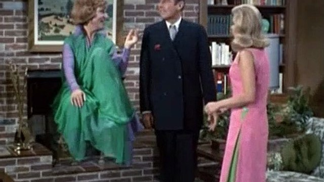 Betwitched Season 3 Episode 5 Endora Moves In For A Spell