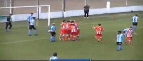 Cañuelas 2-0 Victoriano Arenas - Primera C - Fecha 7