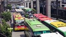 #MayForever Traffic sa EDSA | Part 2 | Failon Ngayon