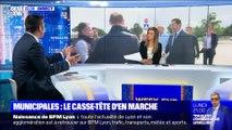 Municipales 2020: le casse-tête de la République en Marche (1/2)