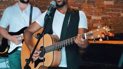 """Alessia Cara - """"Out Of Love"""" (Cover by Ty McKinnie)   Live at Rockwood Music Hall"""