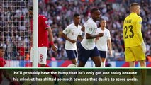 Sterling will have the hump with one goal - Southgate