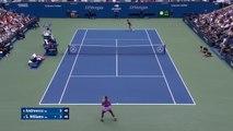 US Open: Women's final highlights