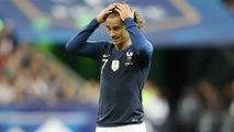 France - Albanie (4-1) : Griezmann demande pardon aux Albanais pour l'erreur d'hymne