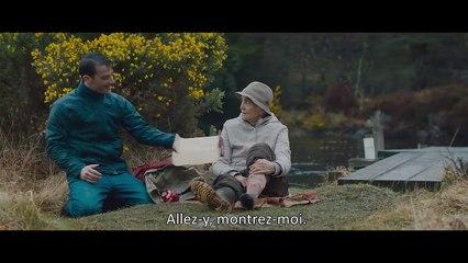 Edith en Chemin Vers son Rêve Film - Extrait - Le réchaud