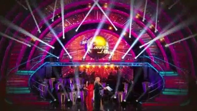 Strictly Come Dancing S17E01 Launch