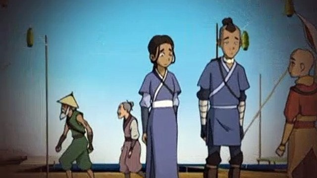 Avatar The Last Airbender S01E12