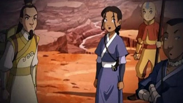 Avatar The Last Airbender S01E11